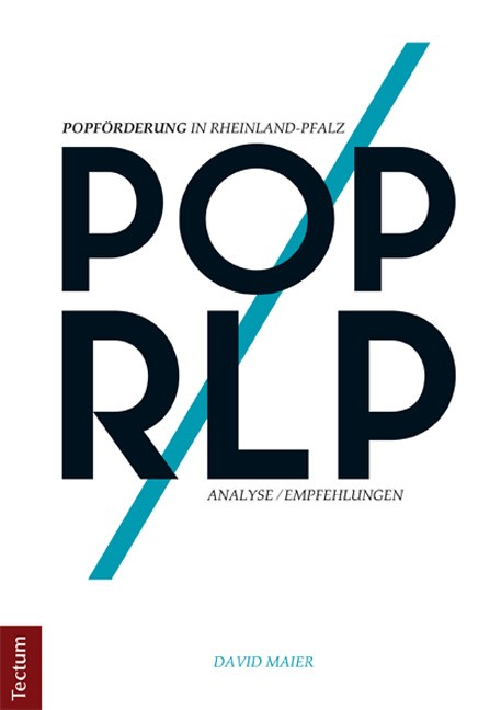 Abbildung von Maier | POP/RLP | 2014