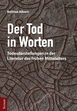 Abbildung von Albert | Der Tod in Worten | 2014 | Todesdarstellungen in der Lite...