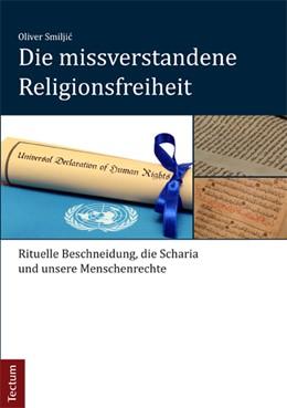Abbildung von Smiljic   Die missverstandene Religionsfreiheit   2014   Rituelle Beschneidung, die Sch...