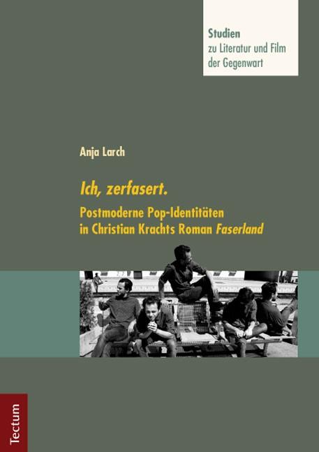 Abbildung von Larch / Prof. Dr. Dr. h.c. Neuhaus | Ich, zerfasert. | 2013