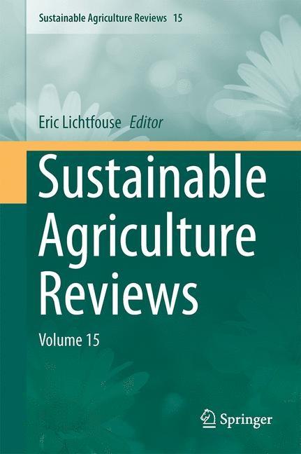 Abbildung von Lichtfouse | Sustainable Agriculture Reviews | 2014
