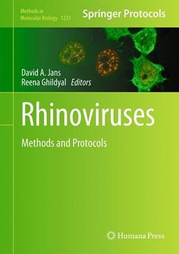 Abbildung von Jans / Ghildyal | Rhinoviruses | 1. Auflage | 2014 | 1221 | beck-shop.de