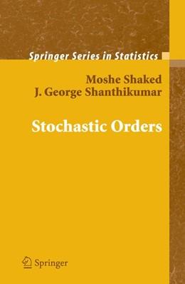Abbildung von Shaked / Shanthikumar | Stochastic Orders | 2006