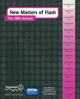 Abbildung von Gifford / Tan / Nakamura   New Masters of Flash   1st ed.   2003