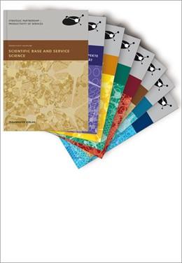 Abbildung von Ganz / Woyke / Rößner   Productivity Guideline.   2014   8 issues. Complete Edition.