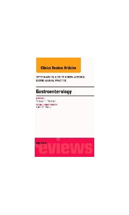 Abbildung von Ritzman | Gastroenterology, An Issue of Veterinary Clinics of North America: Exotic Animal Practice | 2014 | 17-2