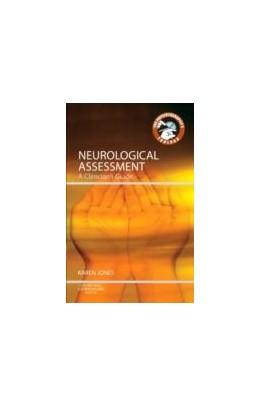 Abbildung von Jones   Neurological Assessment   2014   A Clinician's Guide - Paperbac...