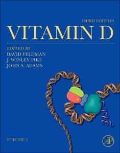 Abbildung von Feldman / Pike / Adams | Vitamin D | 2011