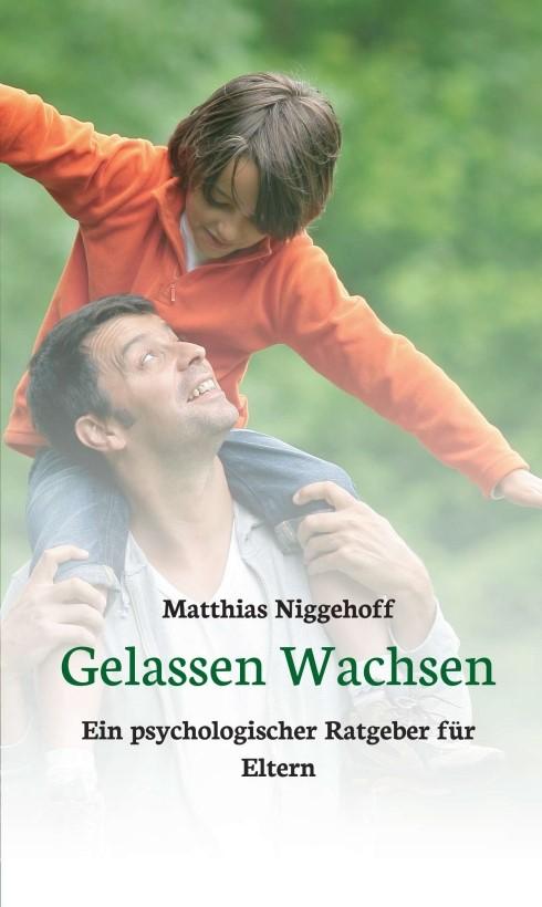 Abbildung von Niggehoff   Gelassen Wachsen   2014