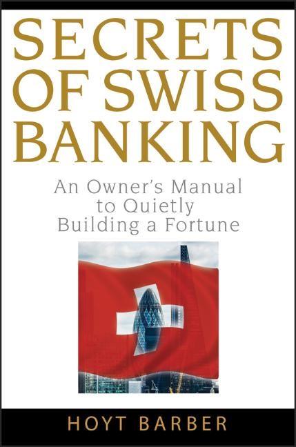 Abbildung von Barber | Secrets of Swiss Banking | 2008