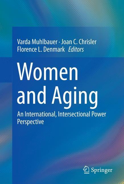 Abbildung von Muhlbauer / Chrisler / Denmark | Women and Aging | 2014