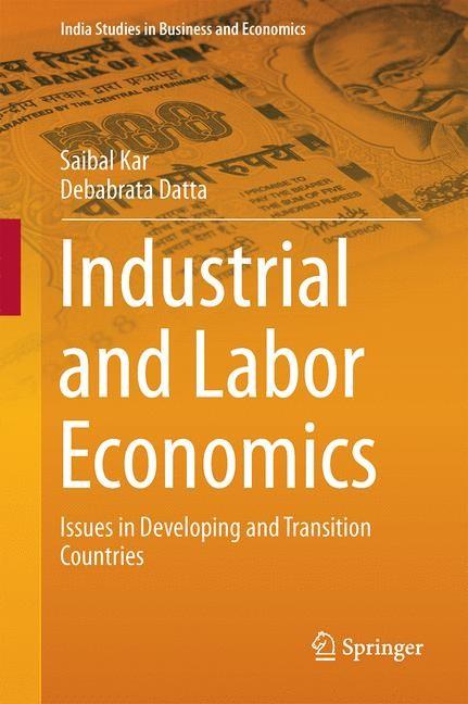 Abbildung von Kar / Datta | Industrial and Labor Economics | 2014