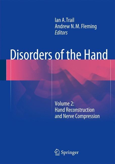 Abbildung von Trail / Fleming | Disorders of the Hand | 2014