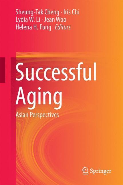 Abbildung von Cheng / Chi / Fung / Li / Woo | Successful Aging | 2015