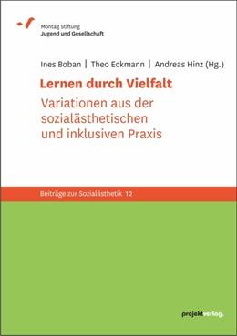 Abbildung von Boban / Hinz / Eckmann | Lernen durch Vielfalt | 2014 | Variationen aus der sozialästh... | 12