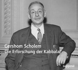 Abbildung von Scholem / Knoefel / Sander | Die Erforschung der Kabbala. CD | 2006