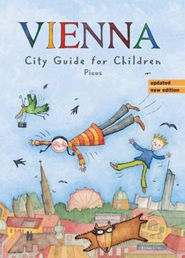 Abbildung von Potyka / Höpler   Vienna. City Guide for Children   2002