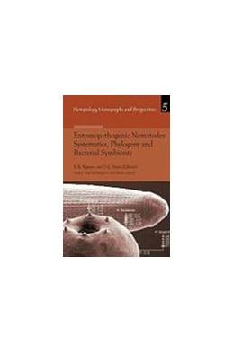 Abbildung von Nguyen / Hunt | Entomopathogenic Nematodes: Systematics, Phylogeny and Bacterial Symbionts | 2007