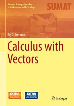 Abbildung von Treiman | Calculus with Vectors | 2014