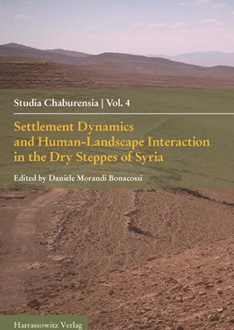 Abbildung von Bonacossi | Settlement Dynamics and Human-Landscape Interaction in the Dry Steppes of Syria | 2014 | 4