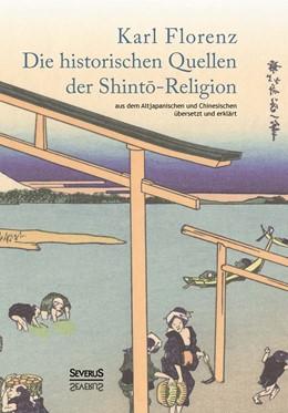 Abbildung von Florenz | Die historischen Quellen der Shinto-Religion | 2014