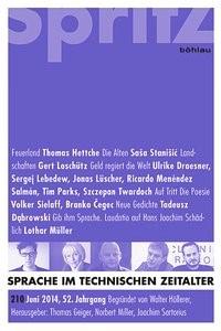 Abbildung von Geiger / Miller / Sartorius | Sprache im technischen Zeitalter | 2014
