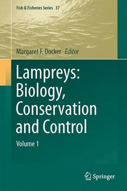 Abbildung von Docker | Lampreys: Biology, Conservation and Control | 1. Auflage | 2014 | 37 | beck-shop.de