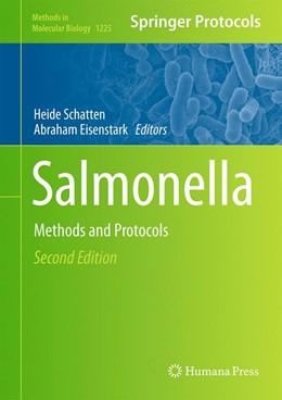 Abbildung von Schatten / Eisenstark | Salmonella | 2014 | Methods and Protocols | 1225