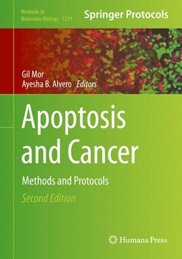 Abbildung von Mor / Alvero | Apoptosis and Cancer | 2014 | Methods and Protocols | 1219