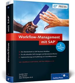 Abbildung von Adams / Anikeev / Bakker   Workflow-Management mit SAP   2014   Das Standardwerk zu SAP Busine...