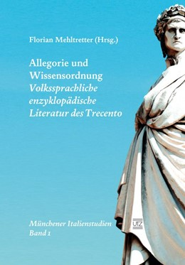 Abbildung von Mehltretter | Allegorie und Wissensordnung | 2014 | Volkssprachliche enzyklopädisc... | 1