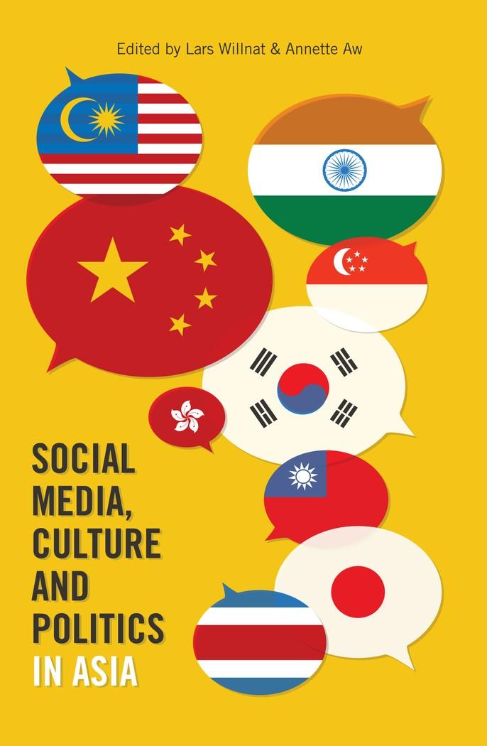 Abbildung von Aw / Willnat | Social Media, Culture and Politics in Asia | 2014