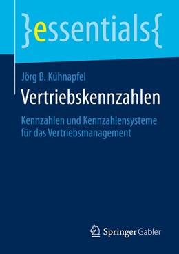 Abbildung von Kühnapfel | Vertriebskennzahlen | 2014 | 2014 | Kennzahlen und Kennzahlensyste...