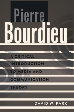 Abbildung von Park | Pierre Bourdieu | 1. Auflage | 2014 | 2 | beck-shop.de