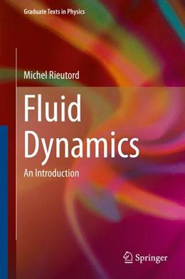 Abbildung von Rieutord | Fluid Dynamics | 2015 | An Introduction
