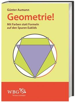 Abbildung von Aumann | Geometrie! | 2014 | Mit Farben statt Formeln auf d...