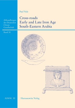 Abbildung von Yule | Cross-roads | 2014 | Early and Late Iron Age South-... | 30