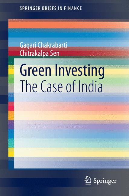 Abbildung von Chakrabarti / Sen   Green Investing   2014