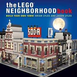 Abbildung von Lyles | The LEGO® Neighborhood Book | 1. Auflage | 2014 | beck-shop.de