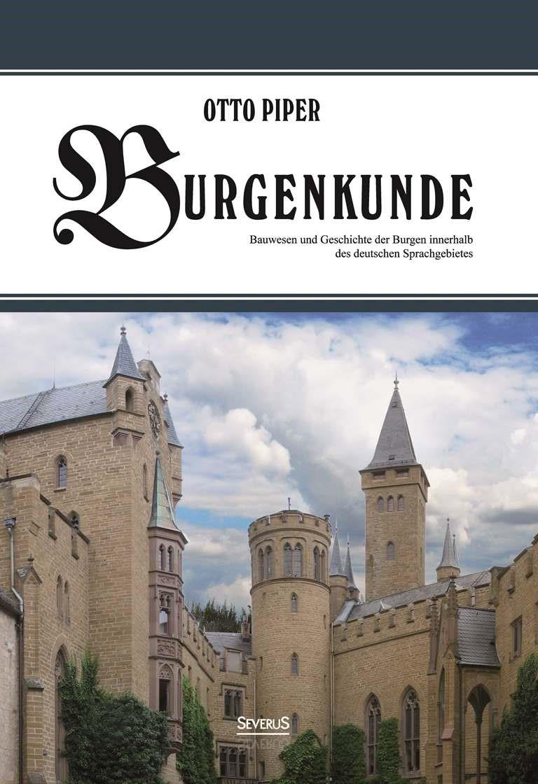 Abbildung von Piper | Burgenkunde | 2014