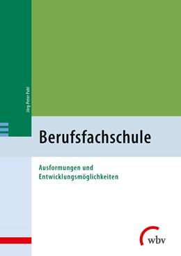 Abbildung von Pahl | Berufsfachschule | 2. Auflage | 2014 | beck-shop.de