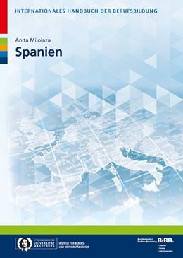 Abbildung von Milolaza | Internationales Handbuch der Berufsbildung | 2014 | Spanien | 43