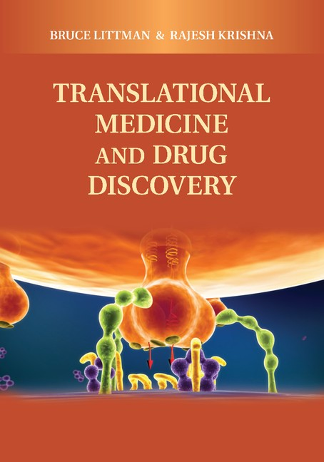 Translational Medicine and Drug Discovery | Littman / Krishna, 2014 | Buch (Cover)
