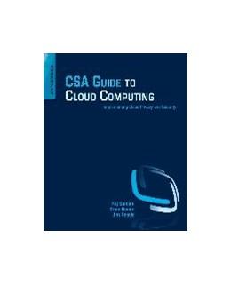 Abbildung von Samani / Reavis / Honan | CSA Guide to Cloud Computing | 2014 | Implementing Cloud Privacy and...