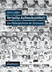 Verteilte Aufmerksamkeit | Löffler, 2014 | Buch (Cover)