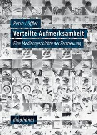 Abbildung von Löffler | Verteilte Aufmerksamkeit | 2014