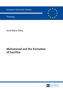 Abbildung von Adna | Muhammad and the Formation of Sacrifice | 2014 | 944