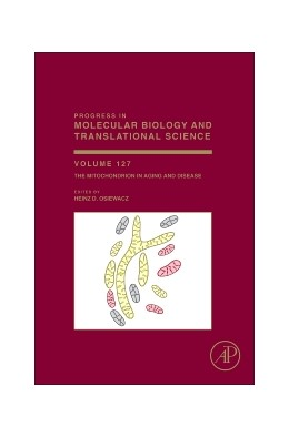 Abbildung von The Mitochondrion in Aging and Disease | 2014