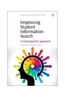 Abbildung von Blummer / Kenton | Improving Student Information Search | 2014 | A Metacognitive Approach