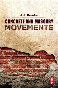 Abbildung von Brooks | Concrete and Masonry Movements | 2014